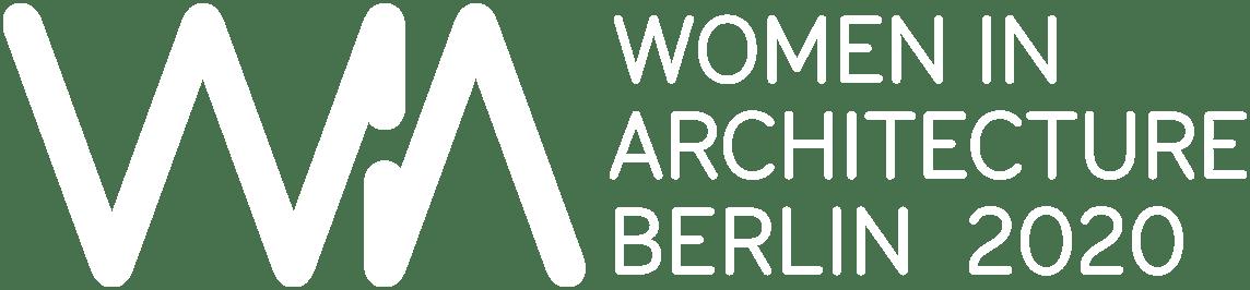 WIA Women in Architecture Berlin